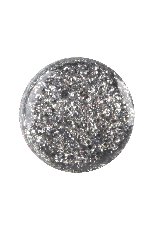 Foto 285 Color Gel Chrome Glam Silver